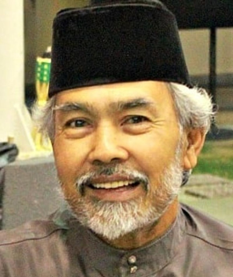 Photo of Zulkifli Zain