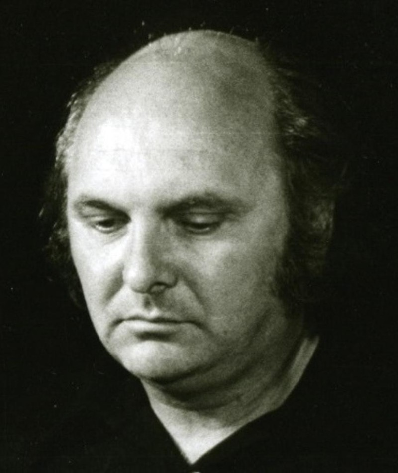 Photo of Georgij Paro