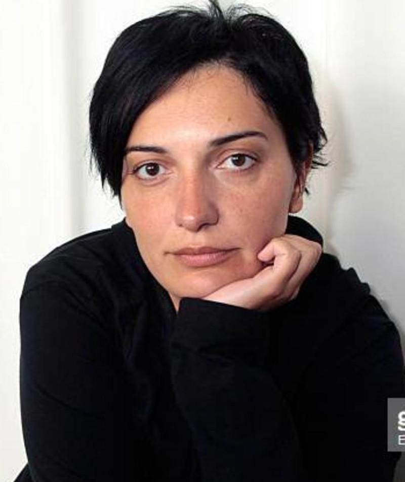 Photo of Sabina Eremeeva