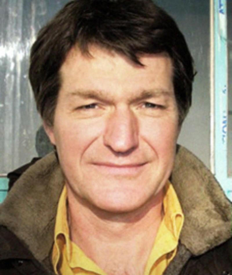 Photo of Daniel Gibel