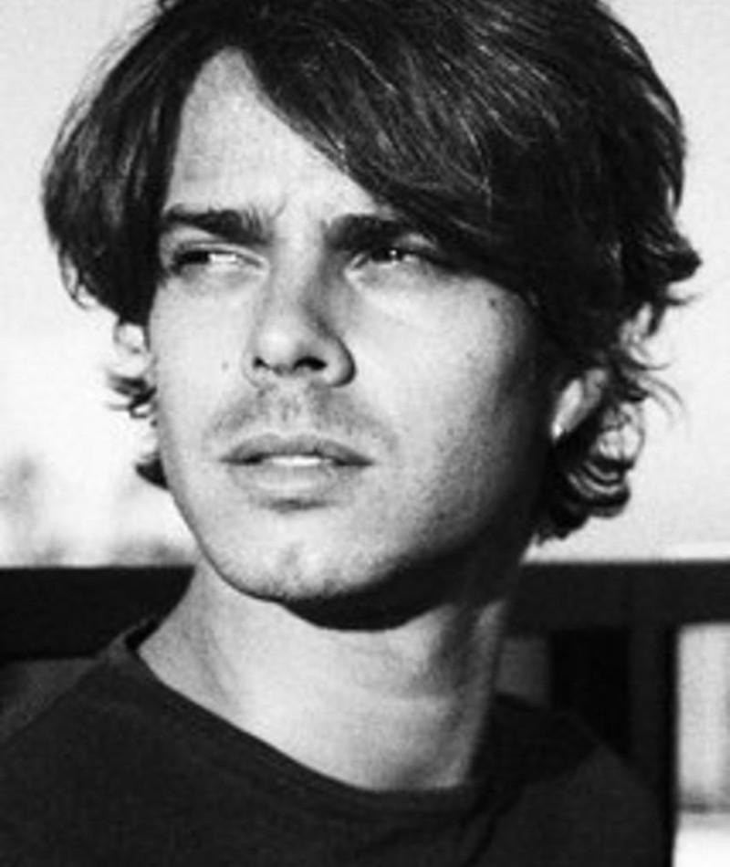 Photo of Javier Recio Gracia