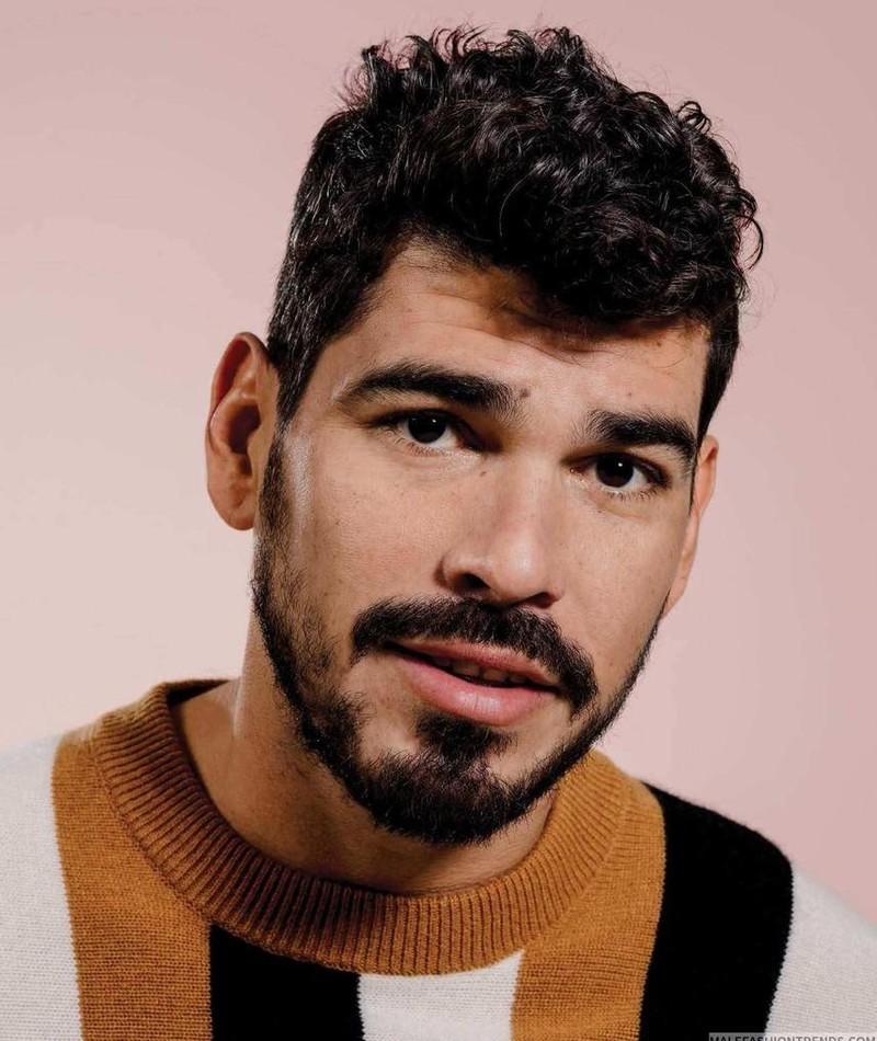 Photo of Raúl Castillo