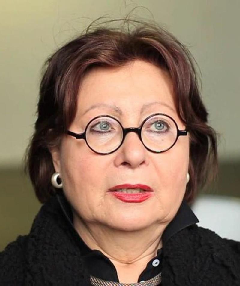 Photo of Jutta Brückner