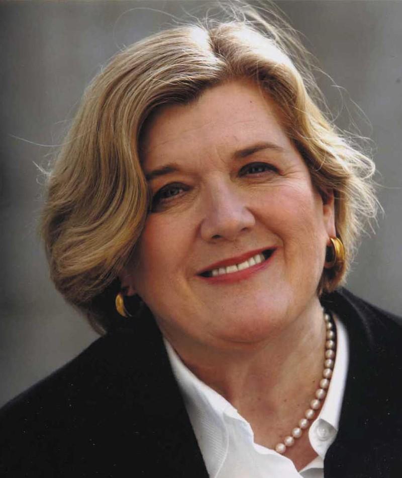 Photo of Patrizia von Brandenstein