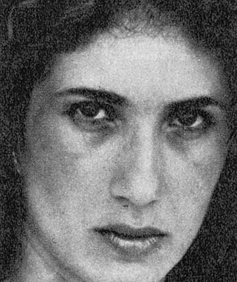 Photo of Antigoni Amanitou