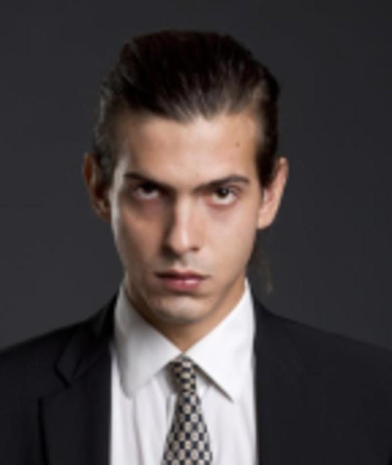 Photo of Antonio Orlando