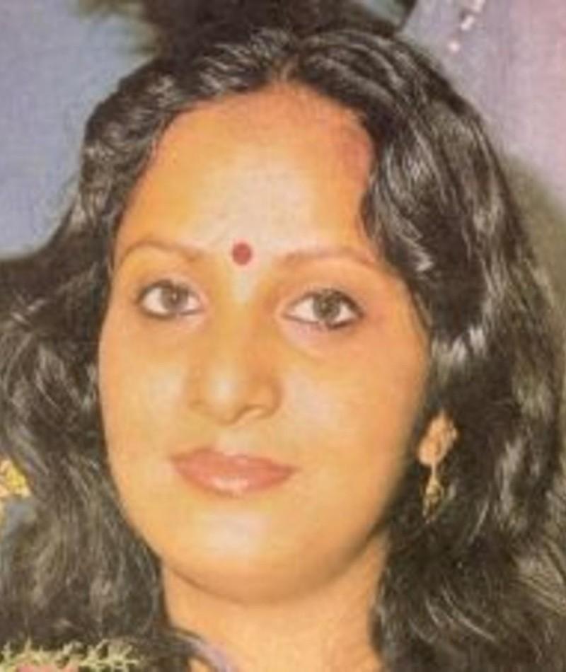 Photo of Uma Bharani