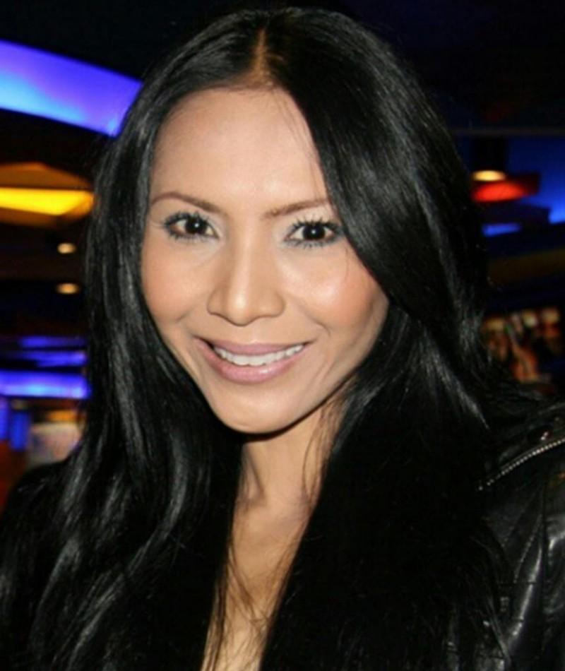 Photo of Aida Aris