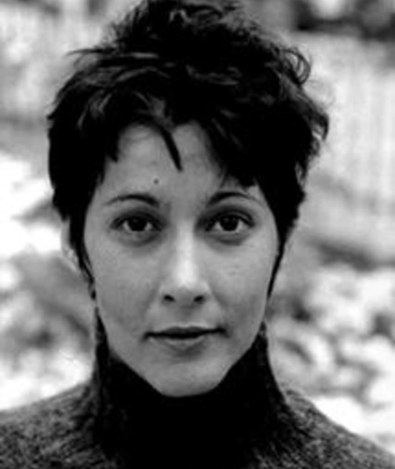 Photo of Aude Amiot