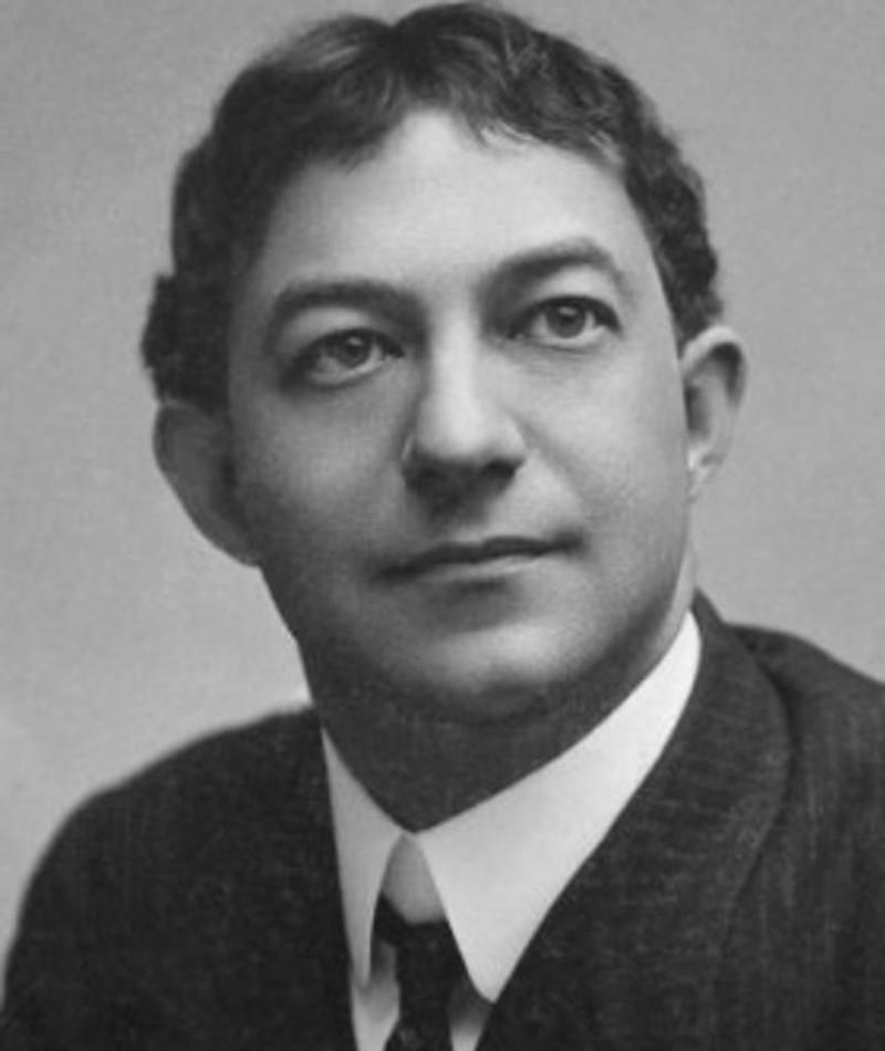 Photo of Edmund Breese