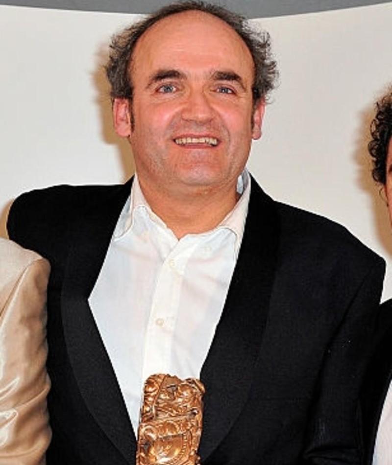 Photo of Bruno Tarrière