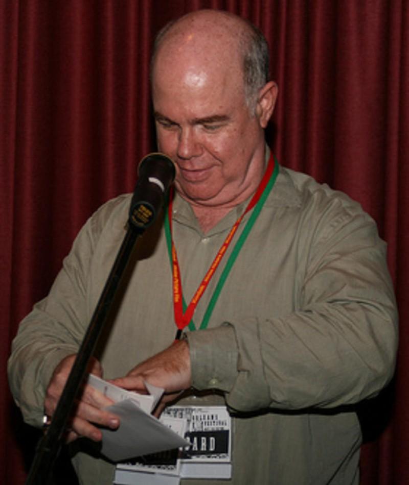 Photo of Larry Blake