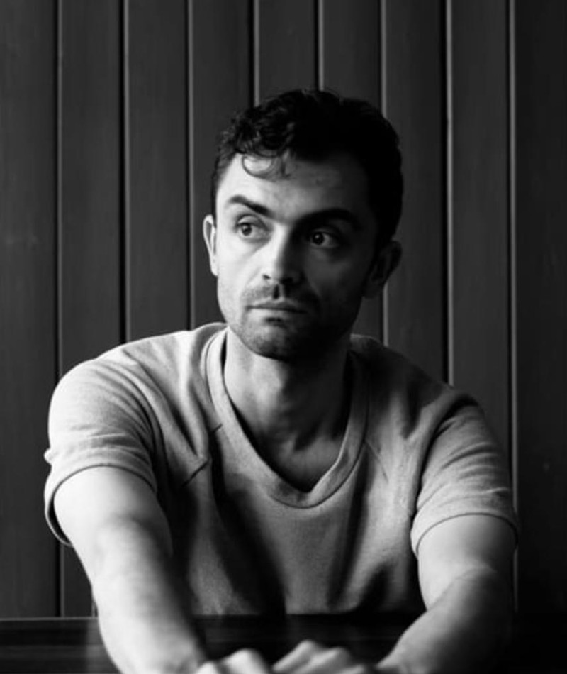 Photo of Julian Triandafyllou