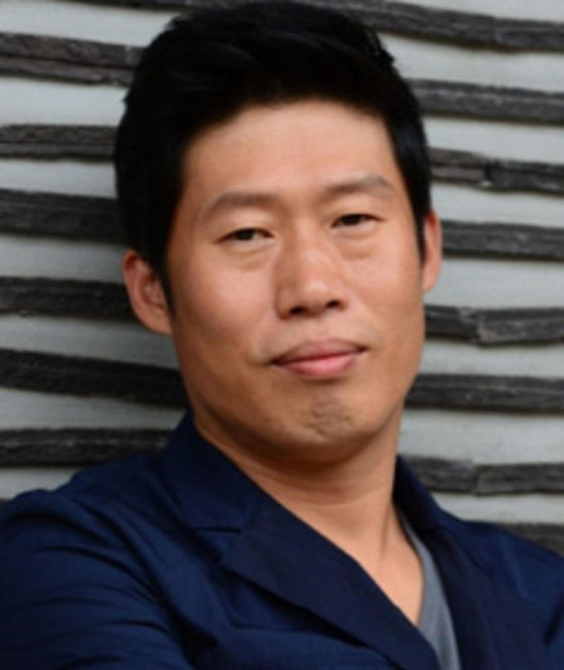 Photo of Hae-jin Yu