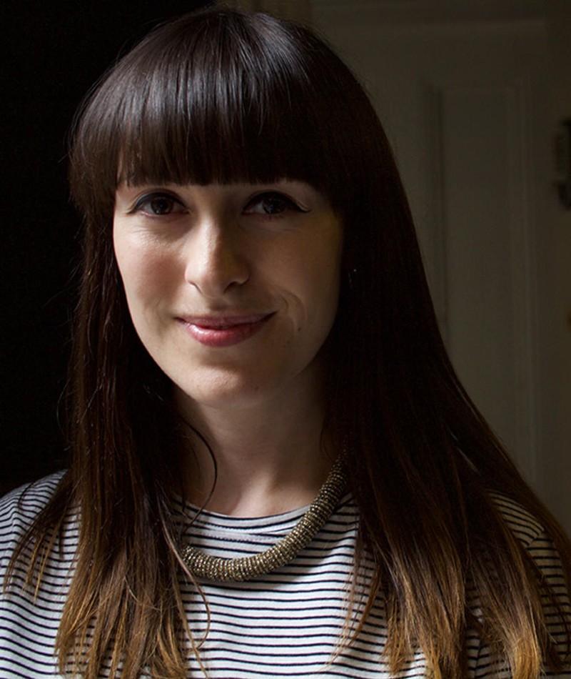 Photo of Annabel Wigoder