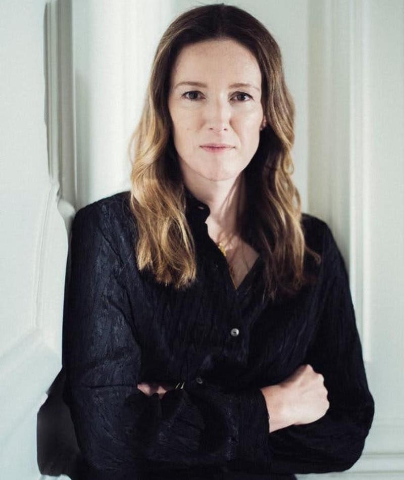 Photo of Clare Waight Keller