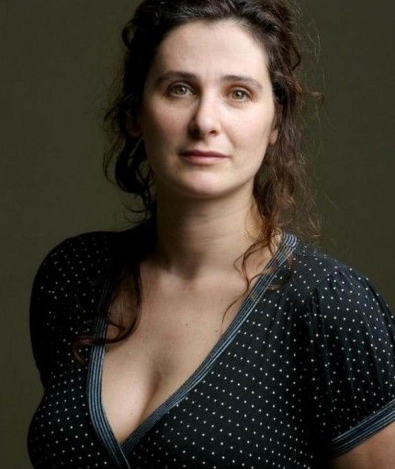 Photo of Tamar van den Dop