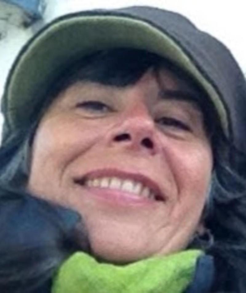 Photo of Catherine Rascon