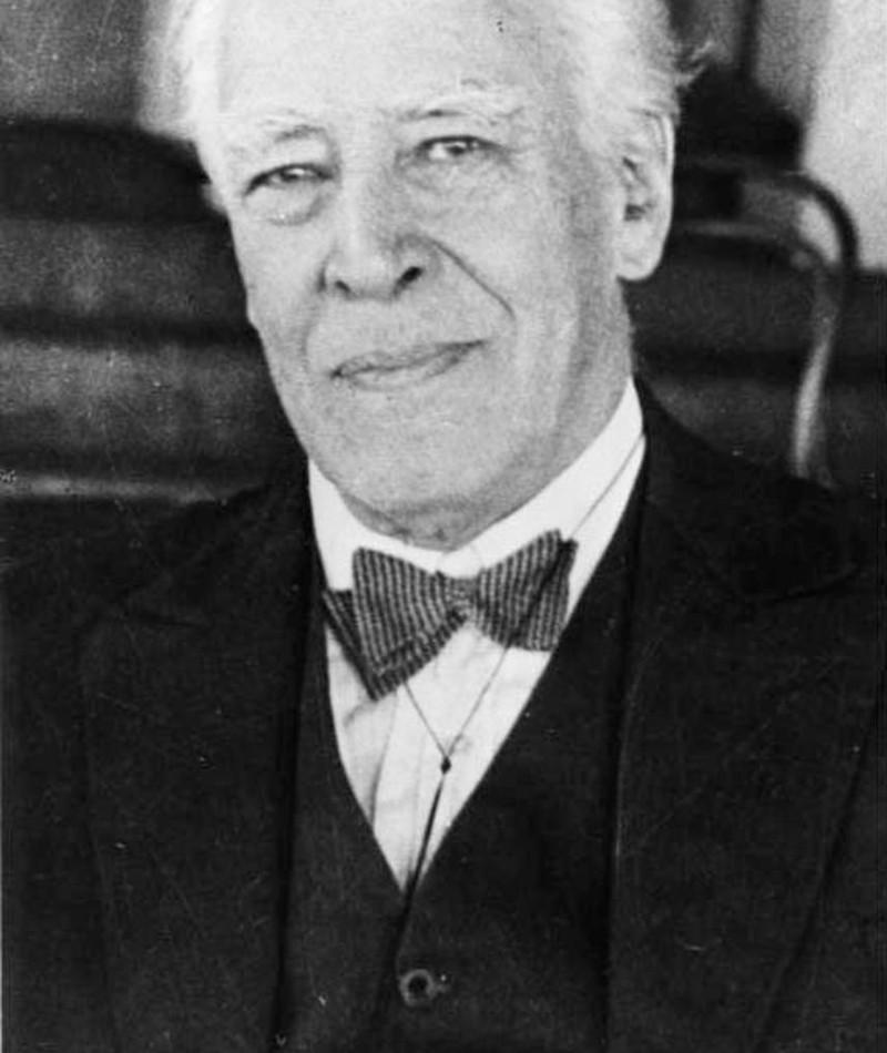 Photo of Konstantin Stanislavski