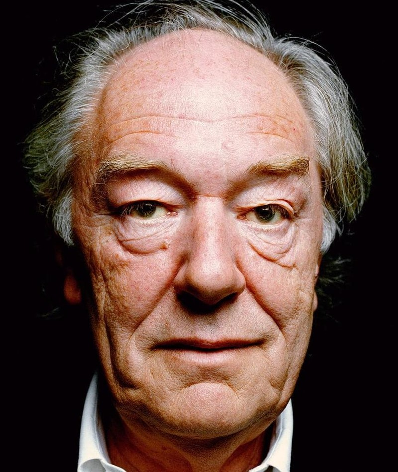 Photo of Michael Gambon
