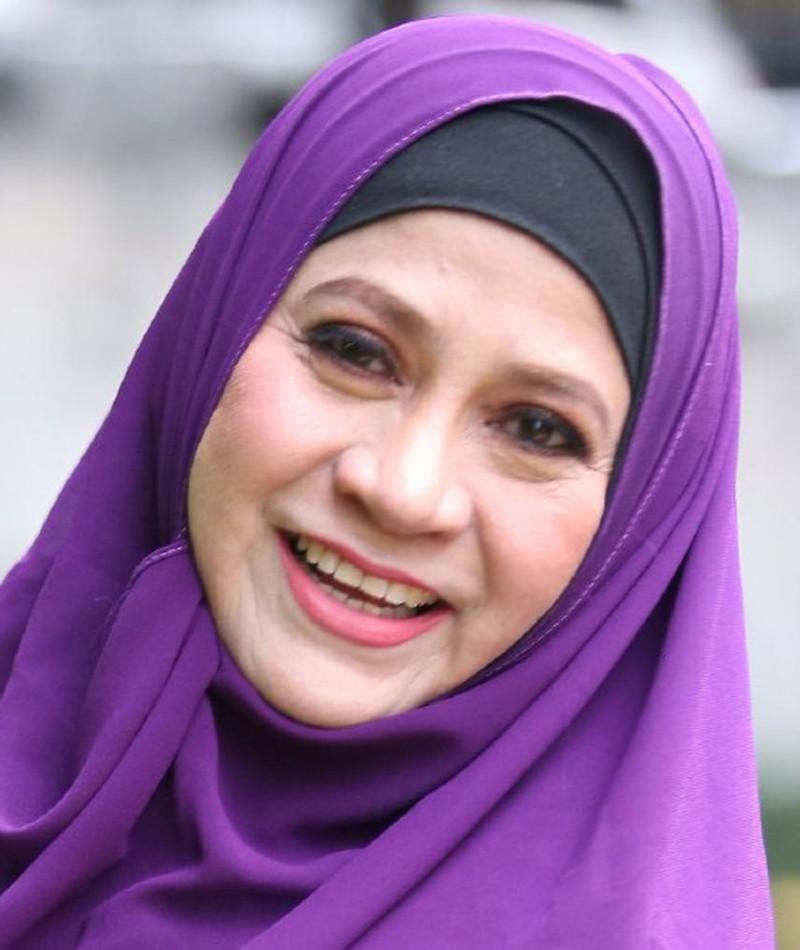 Photo of Norlida Ahmad