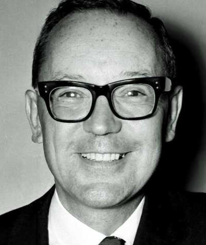 Photo of Harry M. Leonard