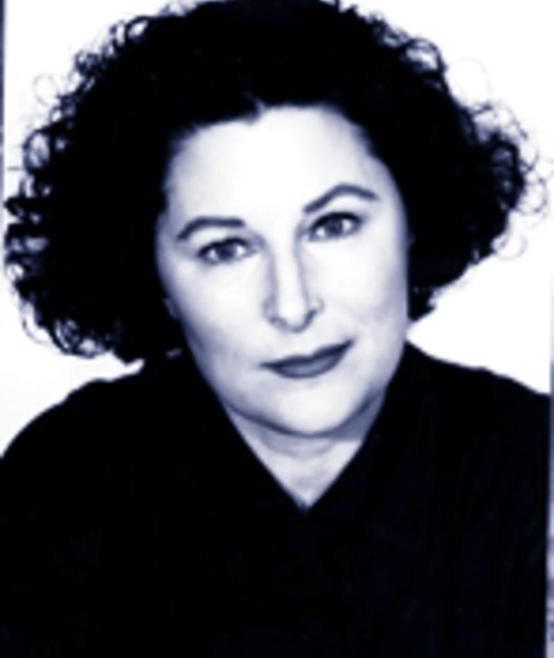 Photo of Laura Jones