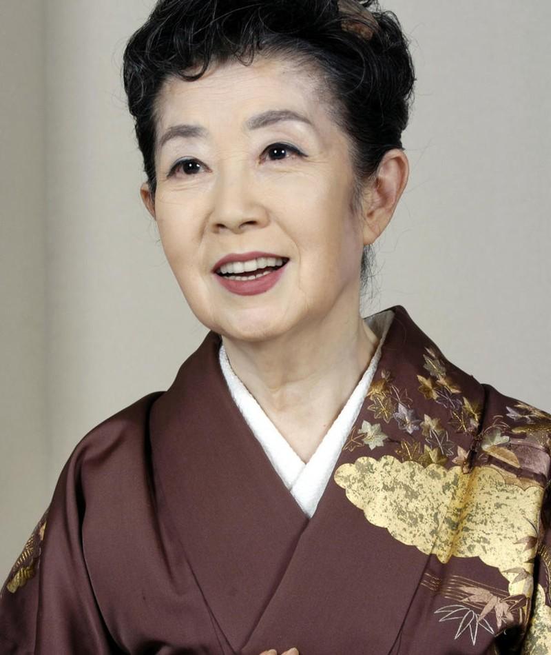 Photo of Mitsuko Mori