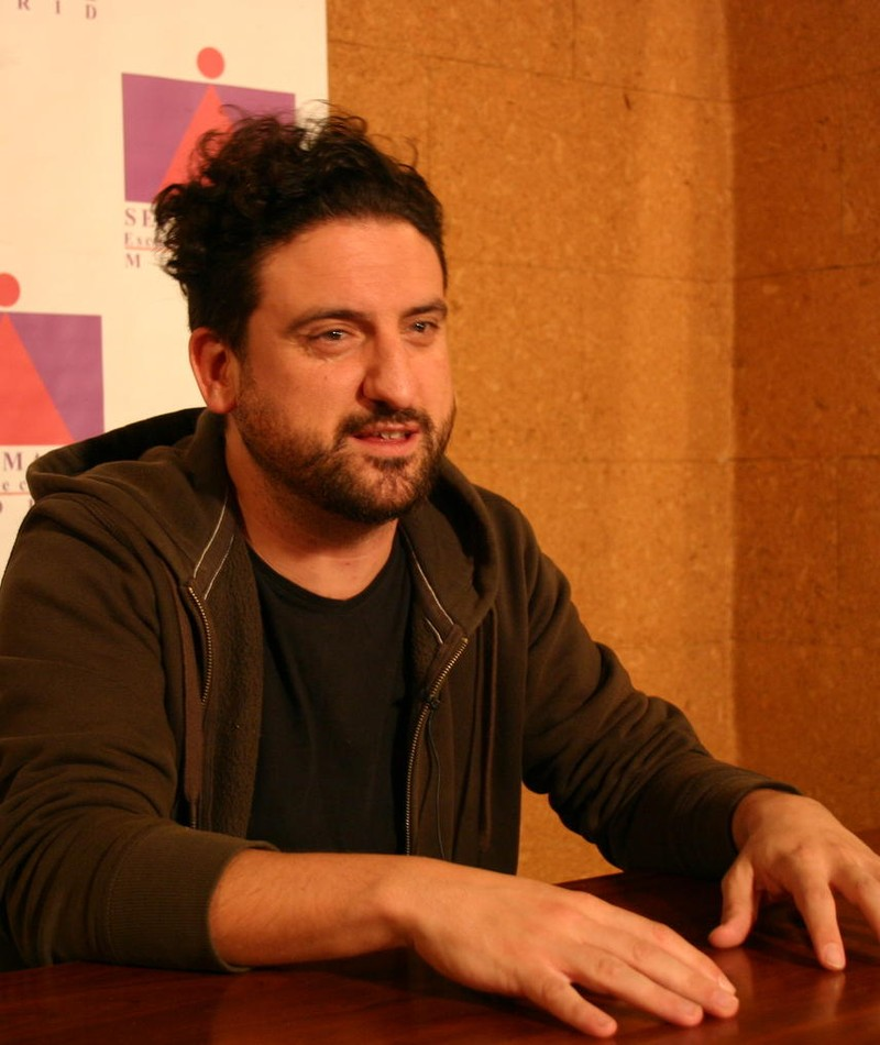 Photo of Eugenio Mira