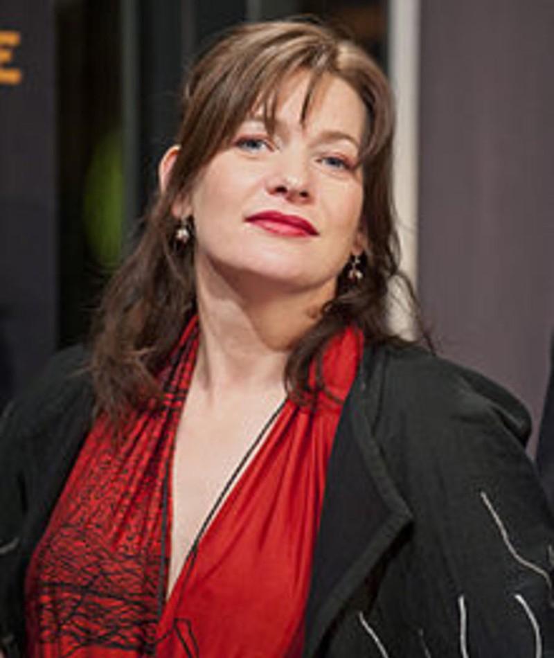 Photo of Karen Fergusson
