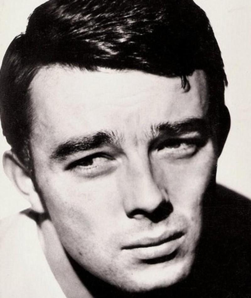 Photo of Gérard Blain