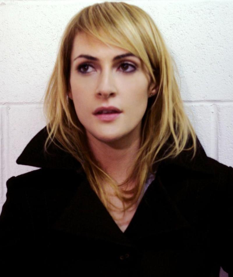 Photo of Emily Haines