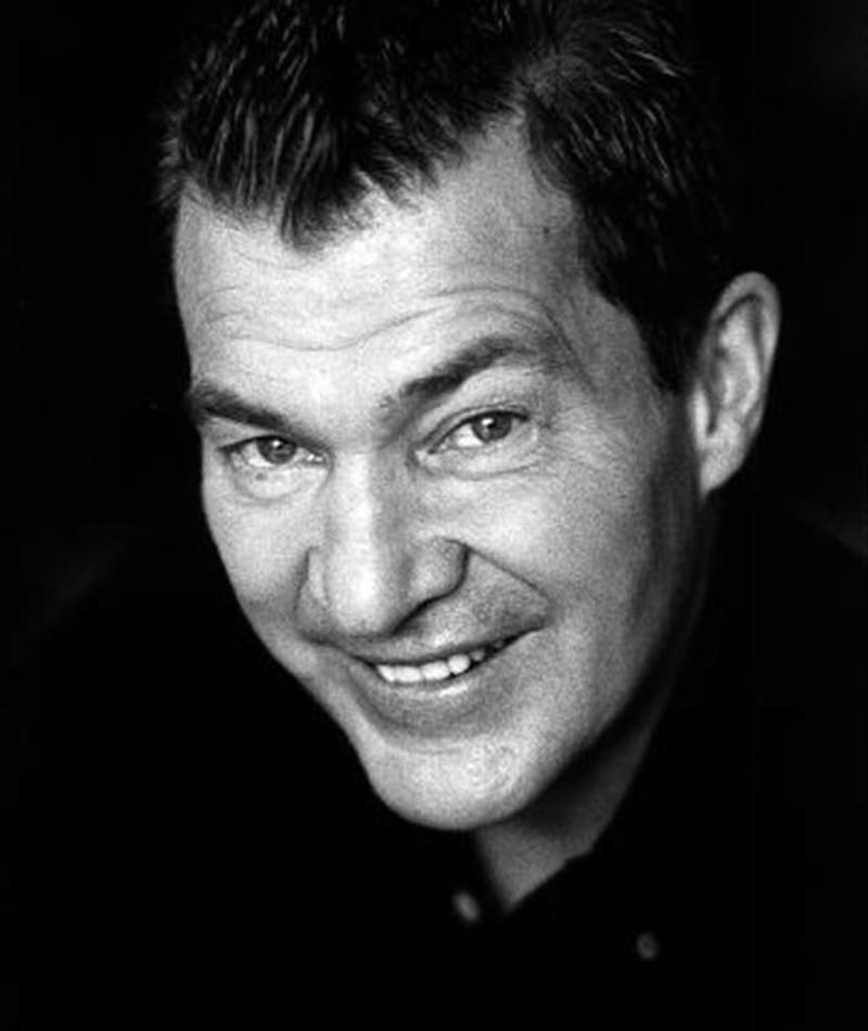 Photo of Martin Lamotte
