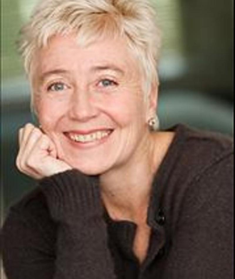 Photo of Gretchen Krich