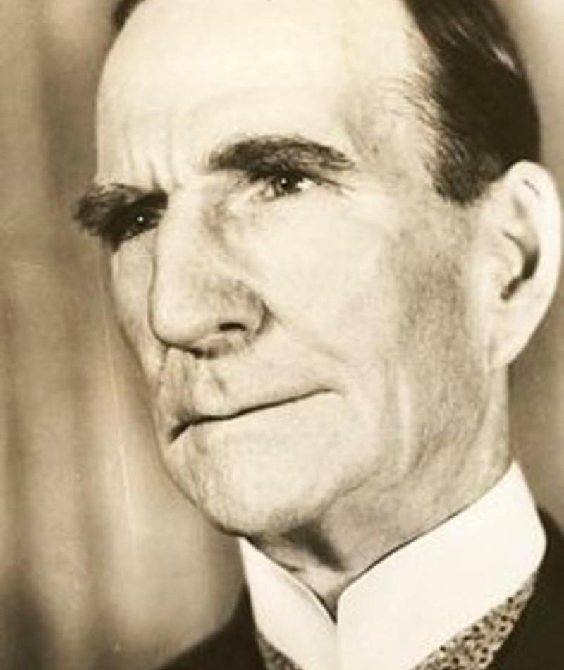Photo of Frank McGlynn Sr.