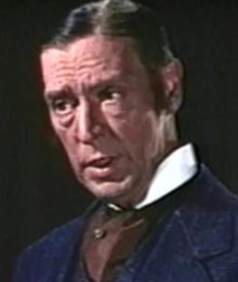 Photo of E.E. Clive