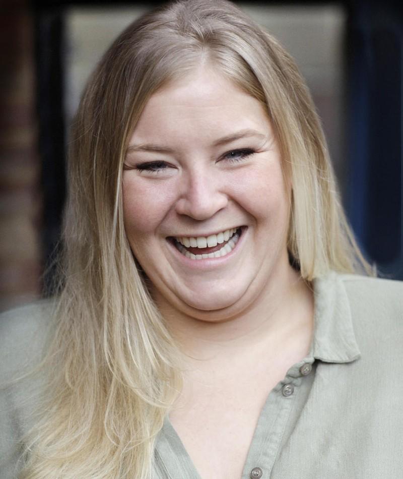 Photo of Harriet Webb