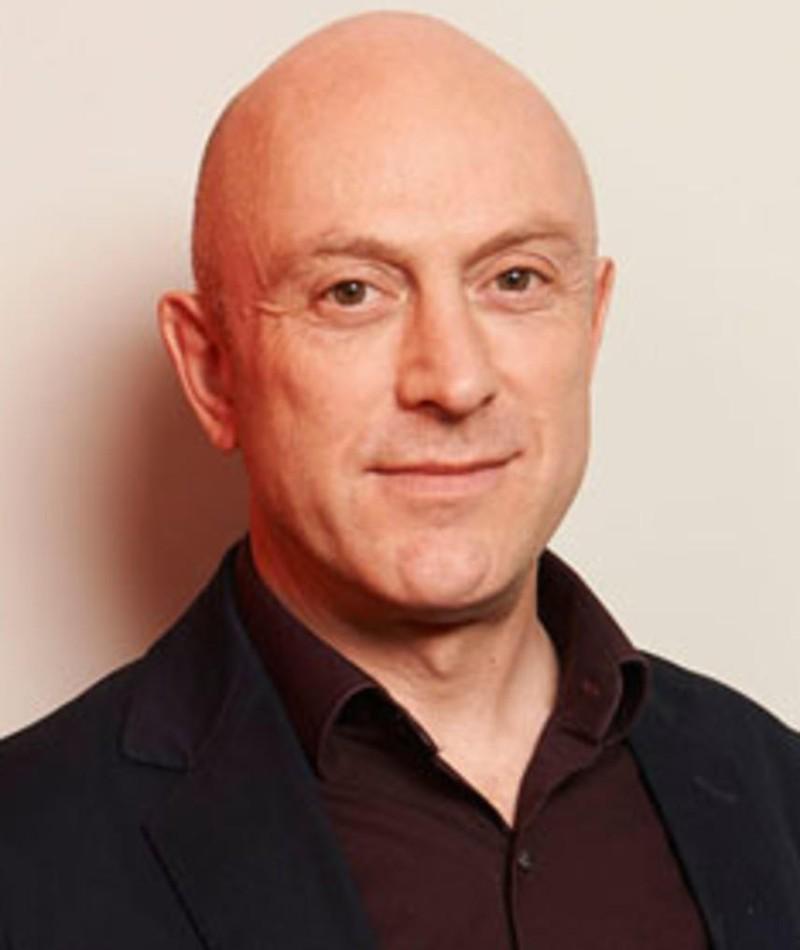 Photo of Philip Clarke