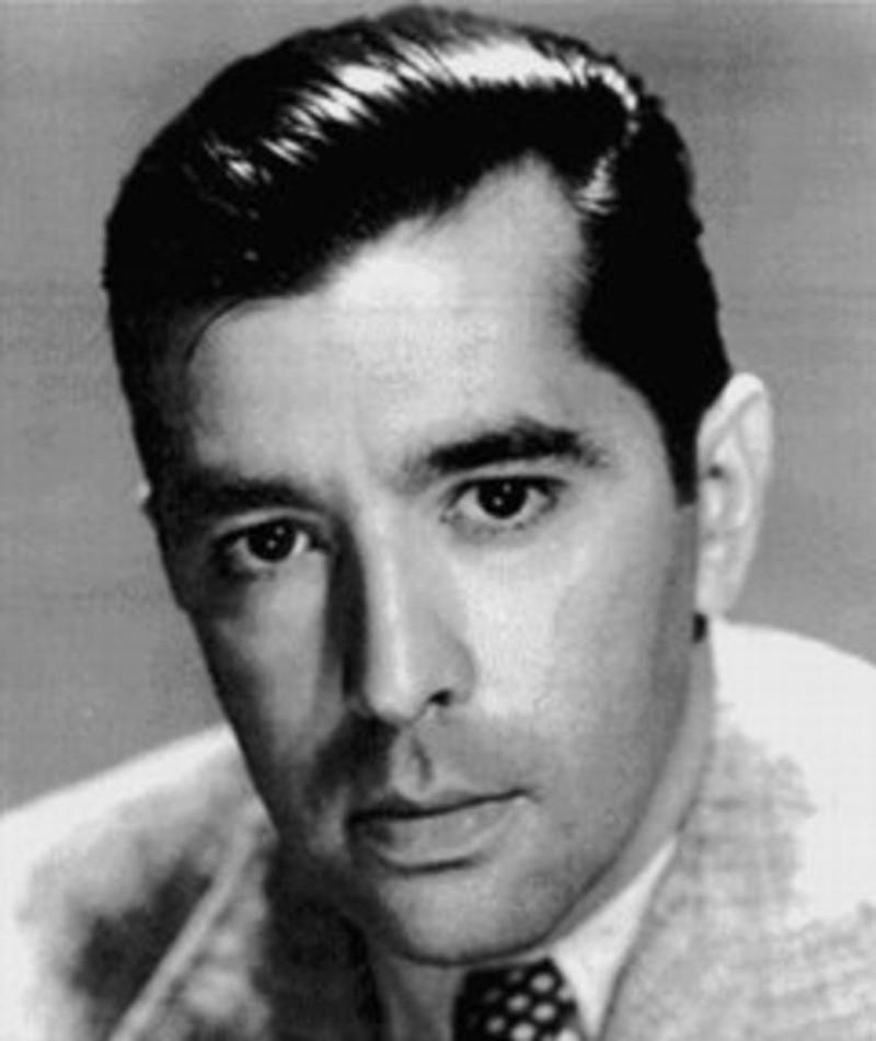 Photo of Marc Allégret