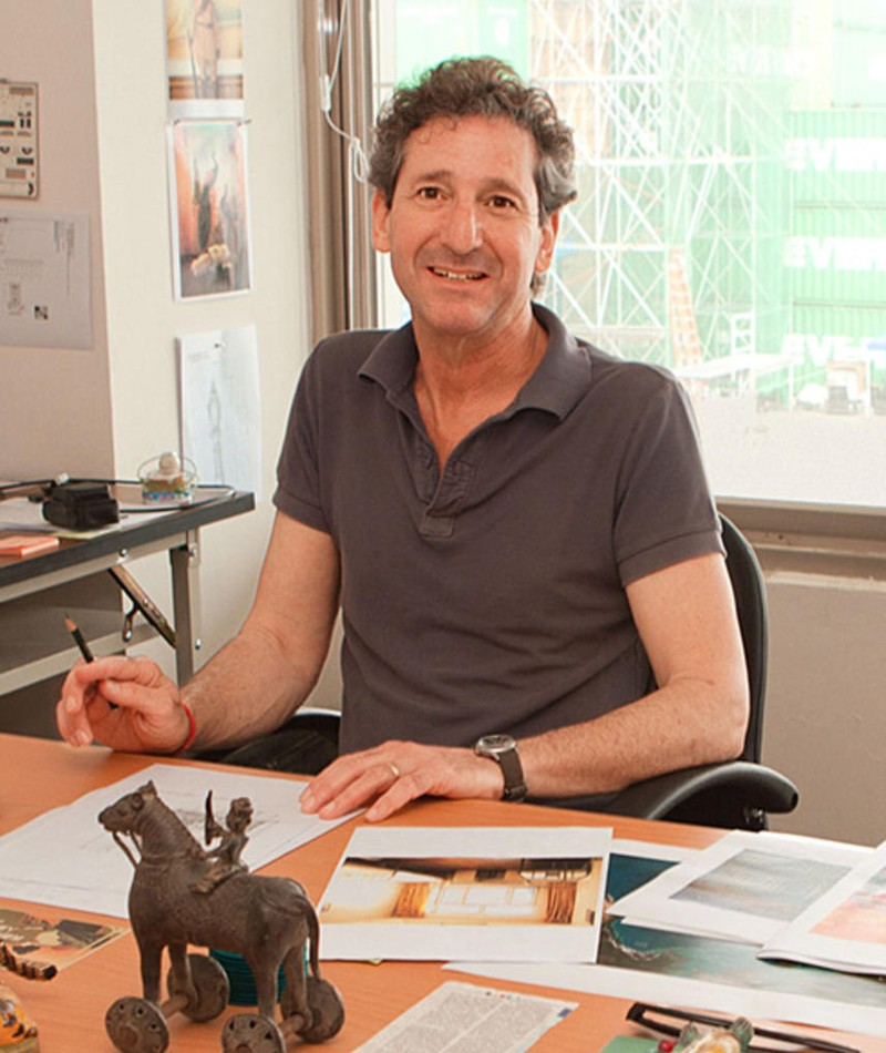 Photo of David Gropman