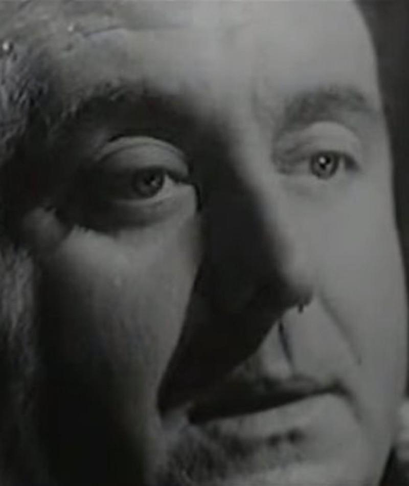Photo of Philip Leaver