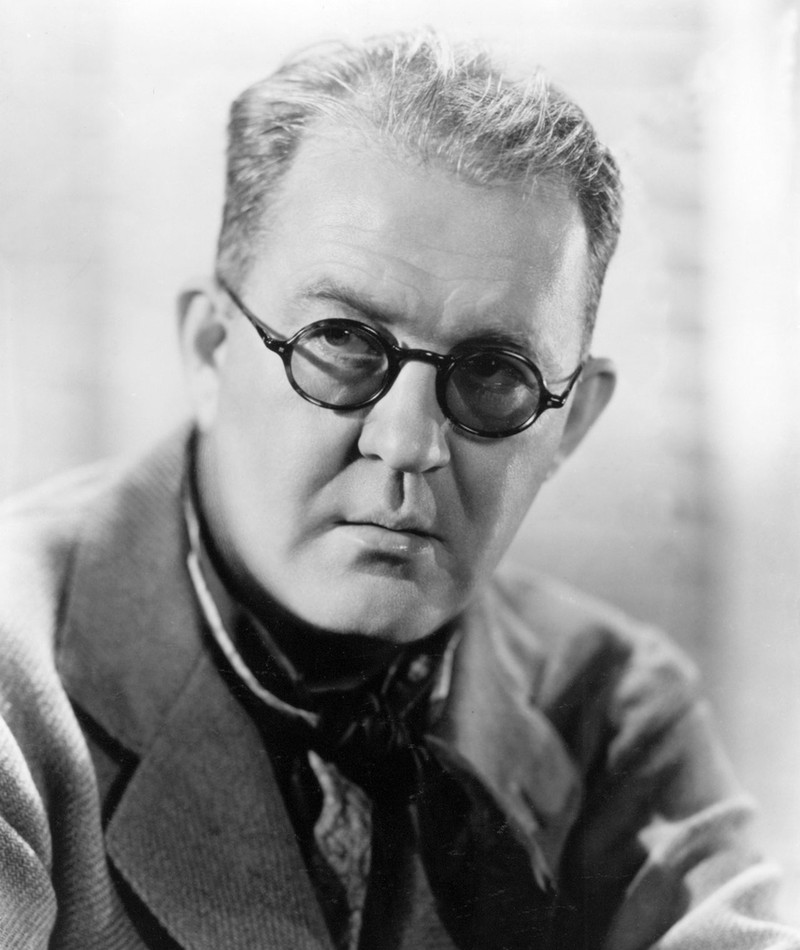 Photo of John Ford