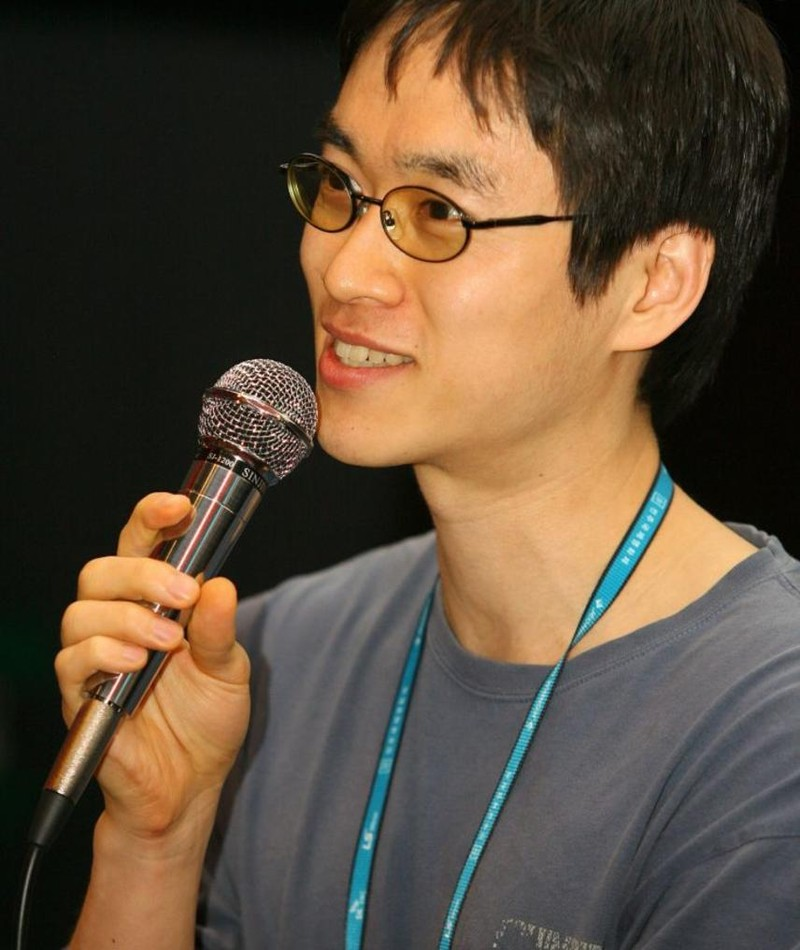 Photo of Hyung-joo Kim