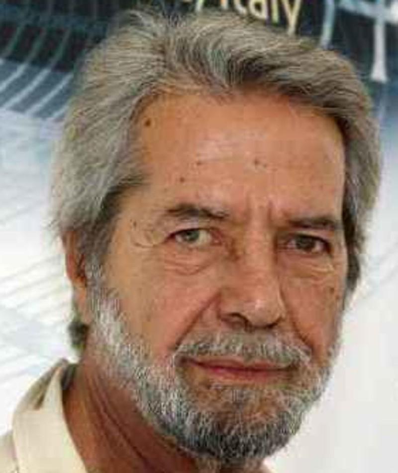 Photo of Angelo Infanti