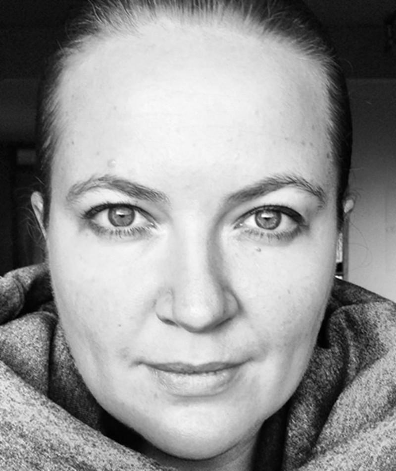 Photo of Agnieszka Glińska