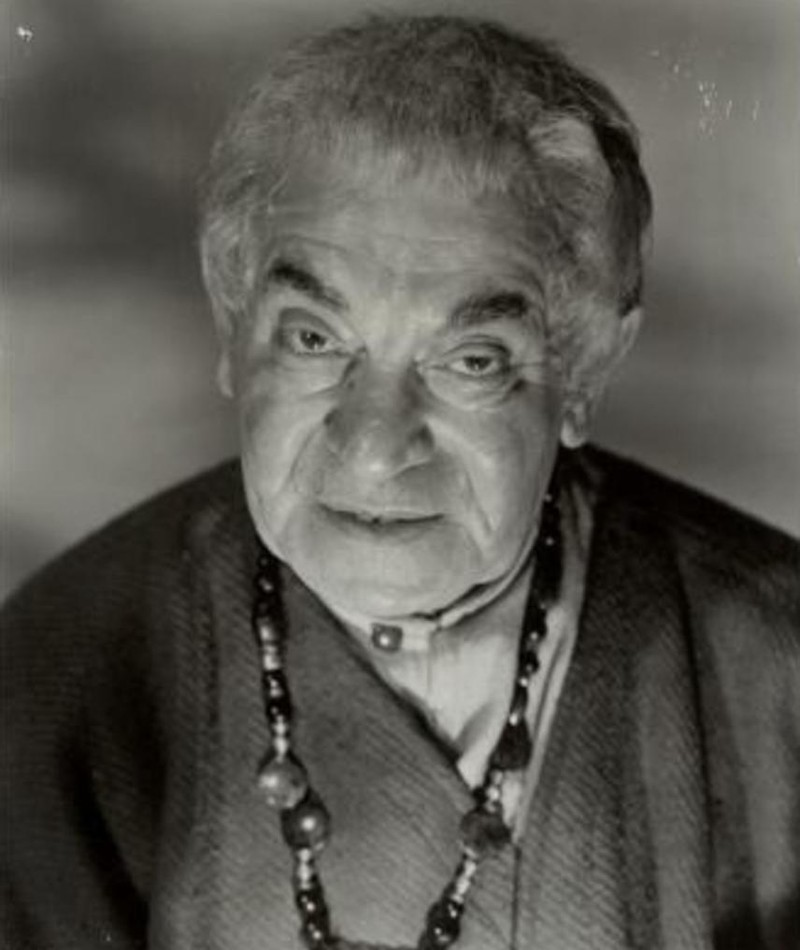 Photo of Arnold Marlé