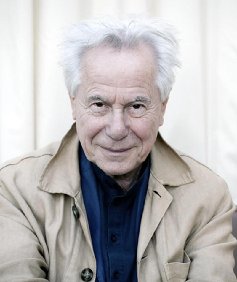 Photo of François Marthouret
