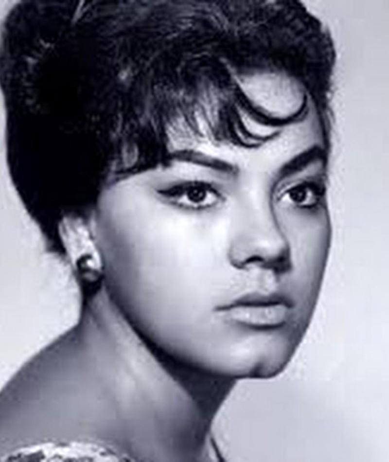 Photo of Dacia González