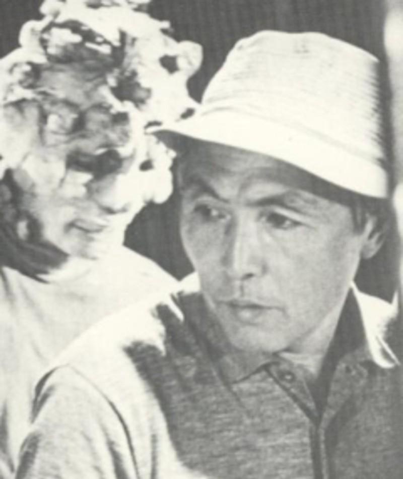 Photo of Ishirô Honda