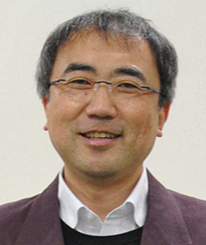 Photo of Hirohide Abe